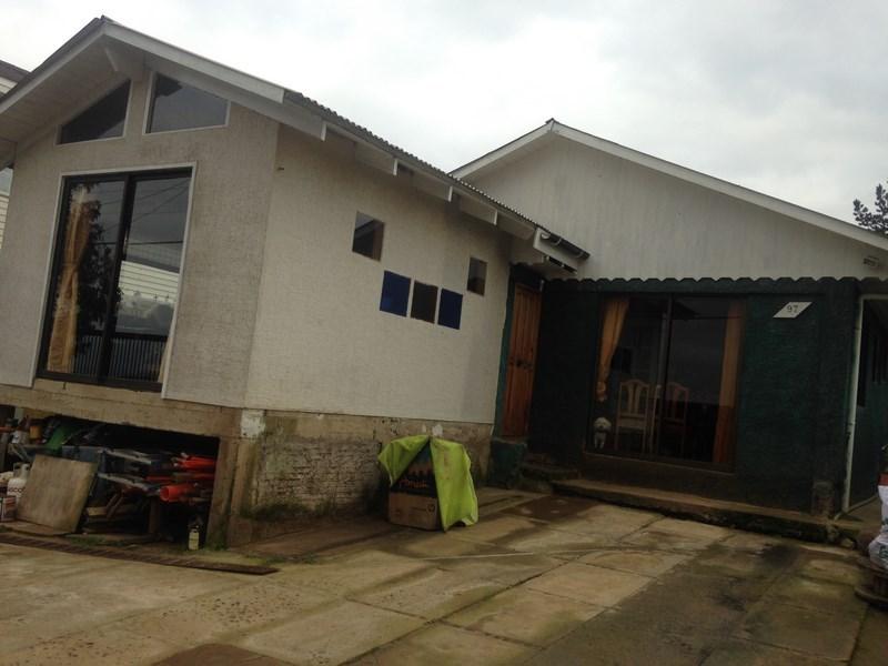 Oportunidad Excelente Casa en el Yeco con vista a la Bahia de Algarrobo.