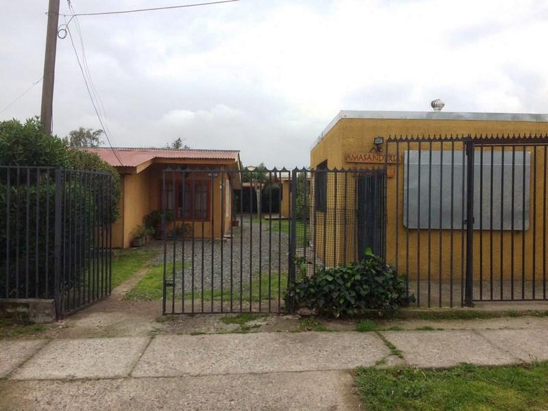 Excelente propiedad, Casas y Amasanderia en puente Alto, Santiago