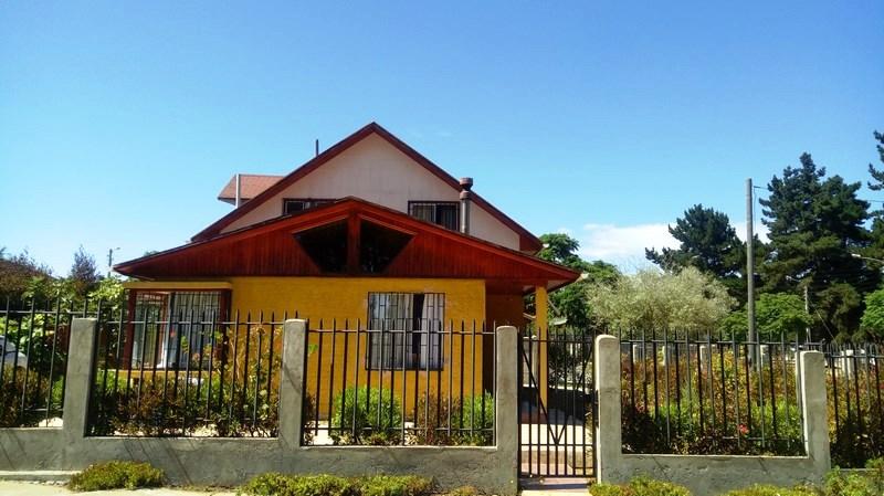 Fabulosa Casa en Villa Buen Retiro en Algarrobo