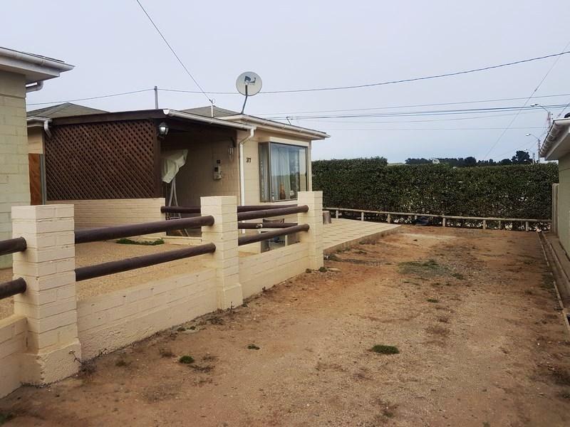 Excelente Casa solida en condominio en el Quisco